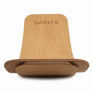 Deska do balansowania - Prime GRADED GAKKER board PURE WOOD